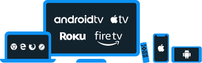 Philo TV Streaming Devices: